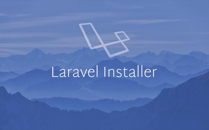 Laravel Installer